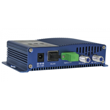 Приёмник оптический для сетей КТВ Vermax-LTP-112-9-ISN