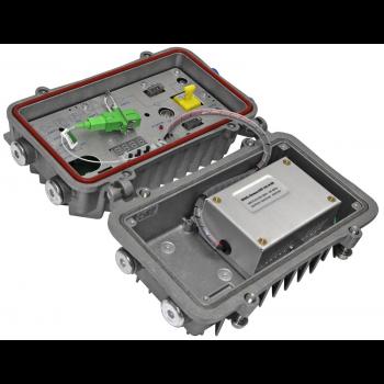 Приёмник оптический для сетей КТВ Vermax-LTP-114-9-OS