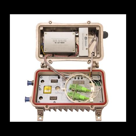 Приемник оптический VERMAX для сетей КТВ, 114dBμV
