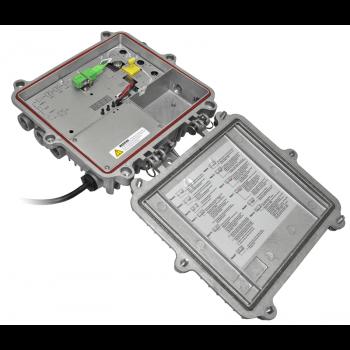 Приёмник оптический для сетей КТВ Vermax-LTP-116-7-OS