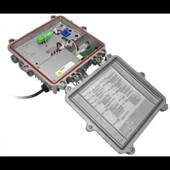 Приёмник оптический для сетей КТВ Vermax-LTP-116-7-OSN