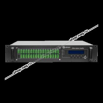 Оптический усилитель VERMAX для сетей КТВ, 32*19dBm