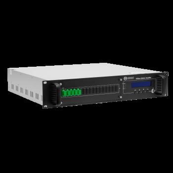 Оптический усилитель VERMAX для сетей КТВ, 4*18dBm