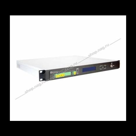 Оптический усилитель VERMAX для сетей КТВ, 4*24dBm (некондиция)
