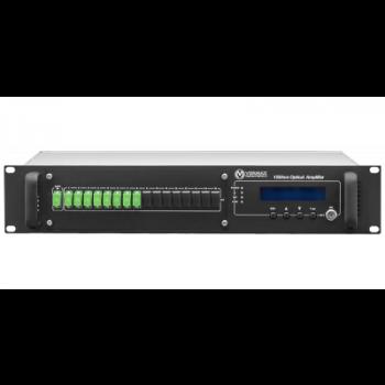 Оптический усилитель VERMAX для сетей КТВ, 8*20dBm (некондиция)