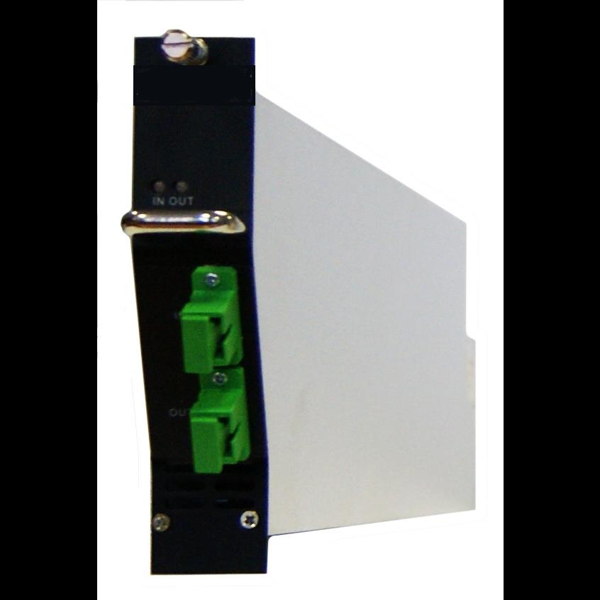 Модуль для оптической платформы оптический усилитель  Vermax-WOS-EDFA-17