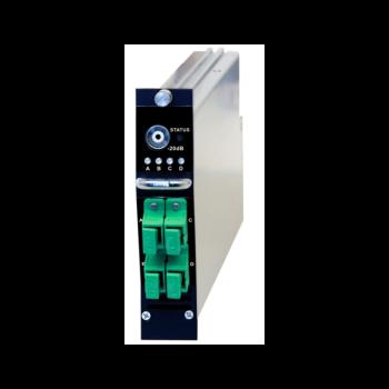 Модуль для оптической платформы приемник Vermax-WOS-RPREC-HI