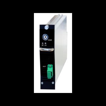 Модуль для оптической платформы передатчик Vermax-WOS-TR1310-4