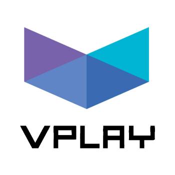 Программное обеспечение VPlay для многоканального телевизионного вещания и врезки в ультра высоком, высоком и стандартном разрешении (лицензия на 1 ка