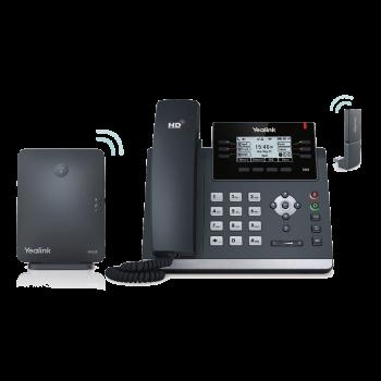 IP-телефон Yealink W41P