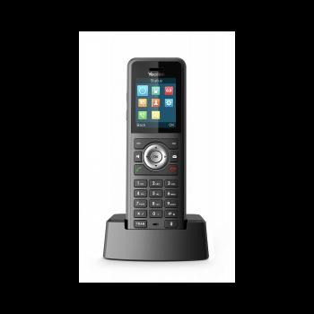 IP-телефон Yealink W59R, IP67, Bluetooh, Alarm, быстрая зарядка