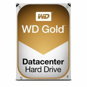"""Жесткий диск Western Digital Gold 4TB 3.5"""" 7.2k 512e 256Mb SATA"""