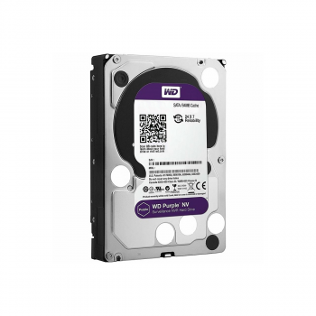 "Жесткий диск Western Digital Purple 4TB 3.5"" IntelliPower 64Mb SATA3"