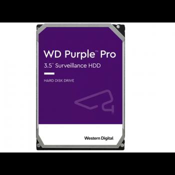 "Жесткий диск Western Digital Purple 8TB 3.5"" Surveillance 256MB SATA3"