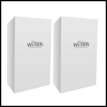 Комплект из двух точек доступа Wi-Tek WI-CPE111 2,4ГГц