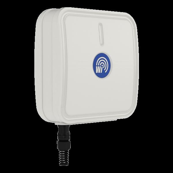 Антенна секторная WIBOX MIMO 2x2 HV, 1,71 - 2,17 ГГц, 8dBi, 60°