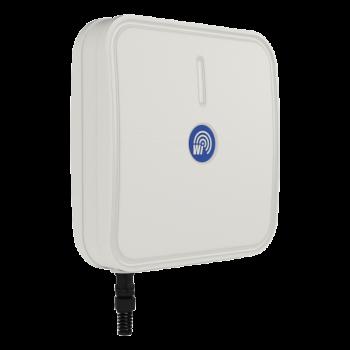 Антенна направленная WIBOX MIMO 2x2 X-pol, 2,4 - 2,7 ГГц, 19dBi, 16°