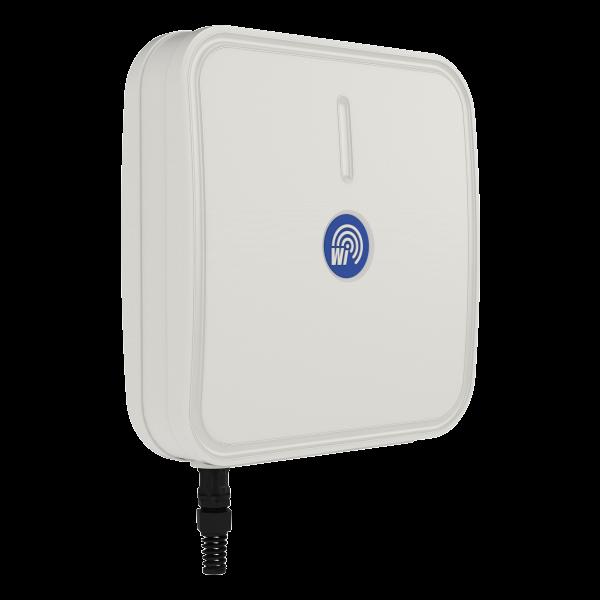 Антенна направленная WIBOX MIMO 2x2 HV, 5.6 - 6.5 ГГц, 24dBi, 8°