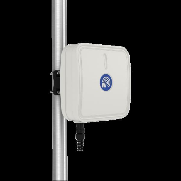 Антенна секторная WIBOX MIMO 2x2, 0,7-0,96 ГГц и 1,7-2,7 ГГц, 7dBi, 70°