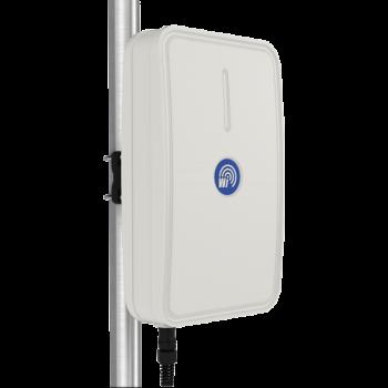 Антенна секторная WIBOX MIMO 2x2, 5.6-6.5 ГГц, 17dBi, 90°