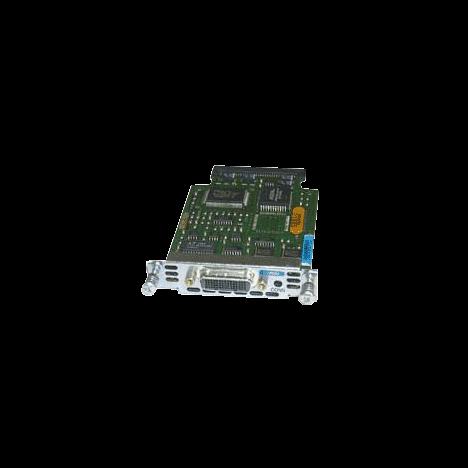 Модуль Cisco WIC-1T