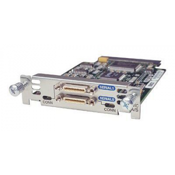 Модуль Cisco WIC-2A/S