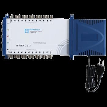 Мультисвитч WISI FLEXSWITCH 5х32 с питанием от сети