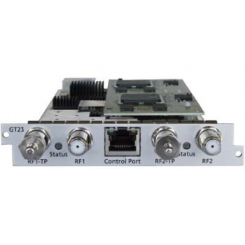 Преобразователь IP в DVB-C WISI GT-23W