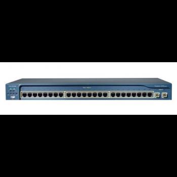 Коммутатор Cisco Catalyst WS-C2950SX-24