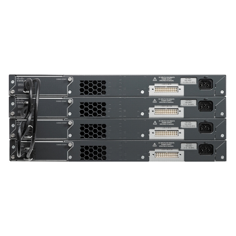 Коммутатор Cisco Catalyst WS-C2960X-24PS-L