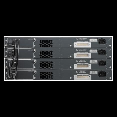 Коммутатор Cisco Catalyst WS-C2960X-24TD-L