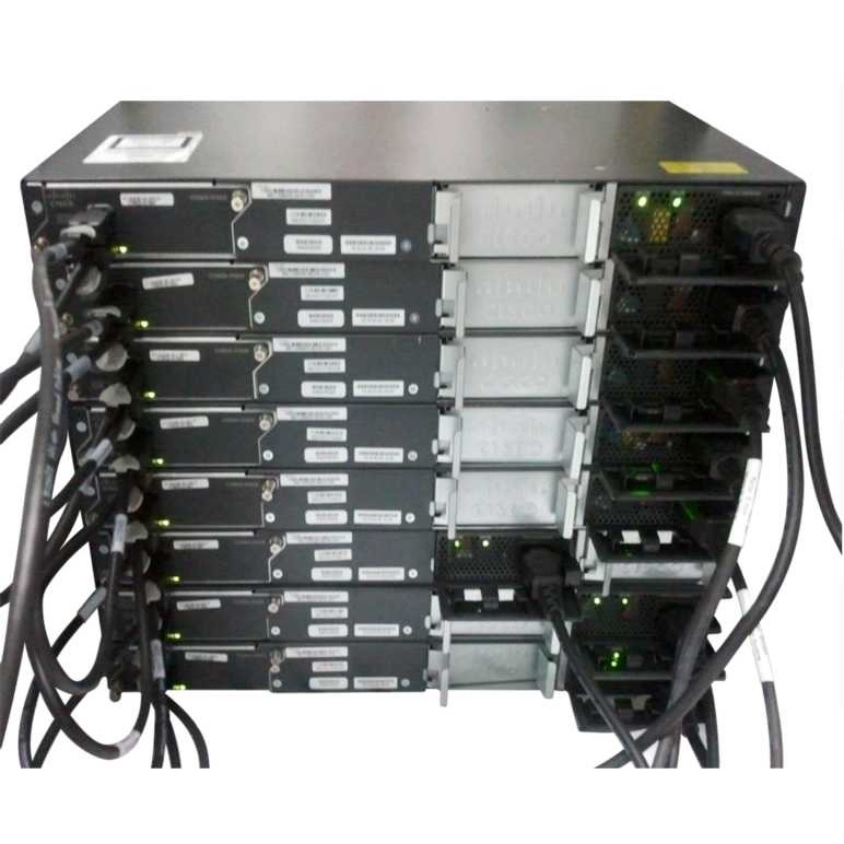Коммутатор Cisco Catalyst WS-C2960XR-24TS-I
