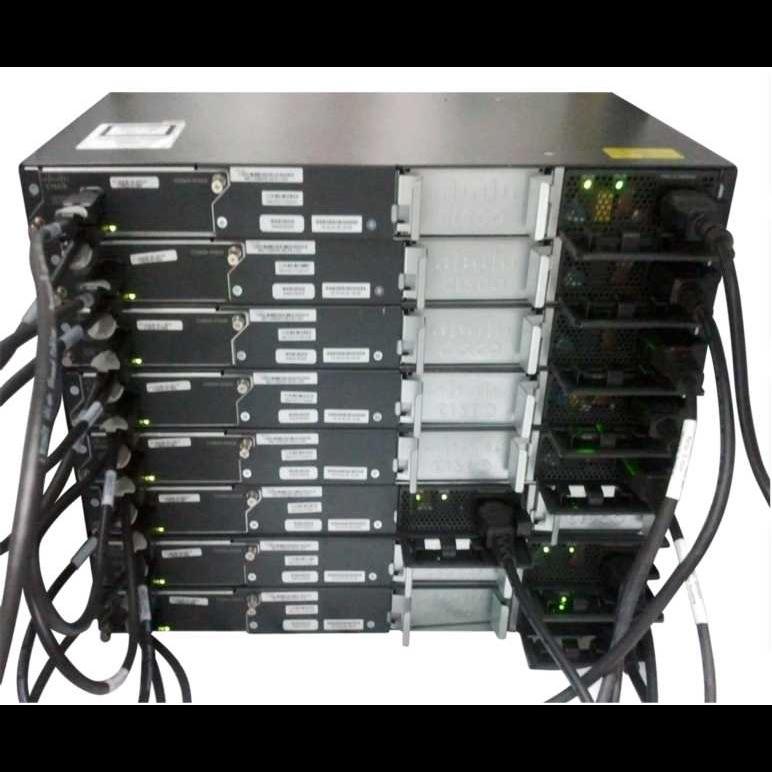 Коммутатор Cisco Catalyst WS-C2960XR-48TD-I