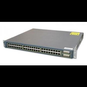 Коммутатор Cisco Catalyst WS-C3548-XL-EN