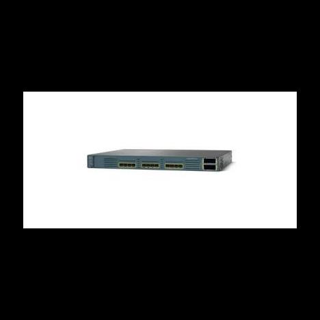 Коммутатор Cisco Catalyst WS-C3560E-12SD-S