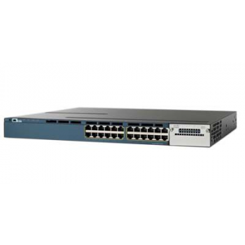 Коммутатор Cisco Catalyst WS-C3560X-24P-S