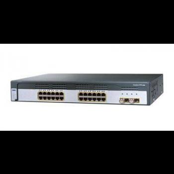 Коммутатор Cisco Catalyst WS-C3750G-24TS-S