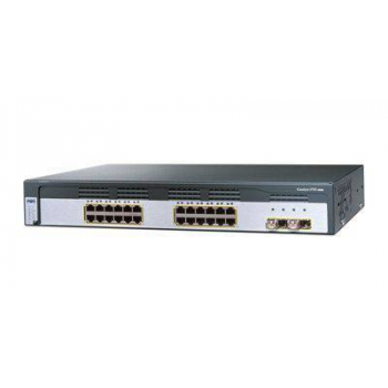 Коммутатор Cisco Catalyst WS-C3750G-24TS-S