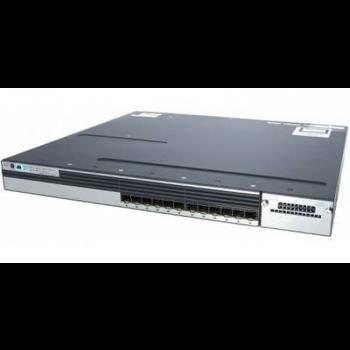 Коммутатор Cisco Catalyst WS-C3750X-12S-S