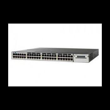Коммутатор Cisco Catalyst WS-C3750X-48T-Se2n