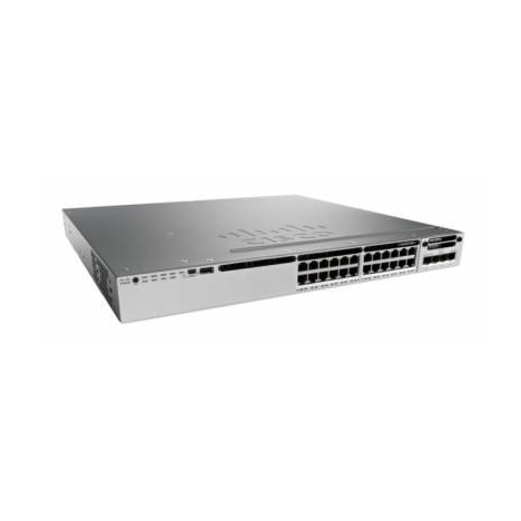 Коммутатор Cisco WS-C3850-24T-S