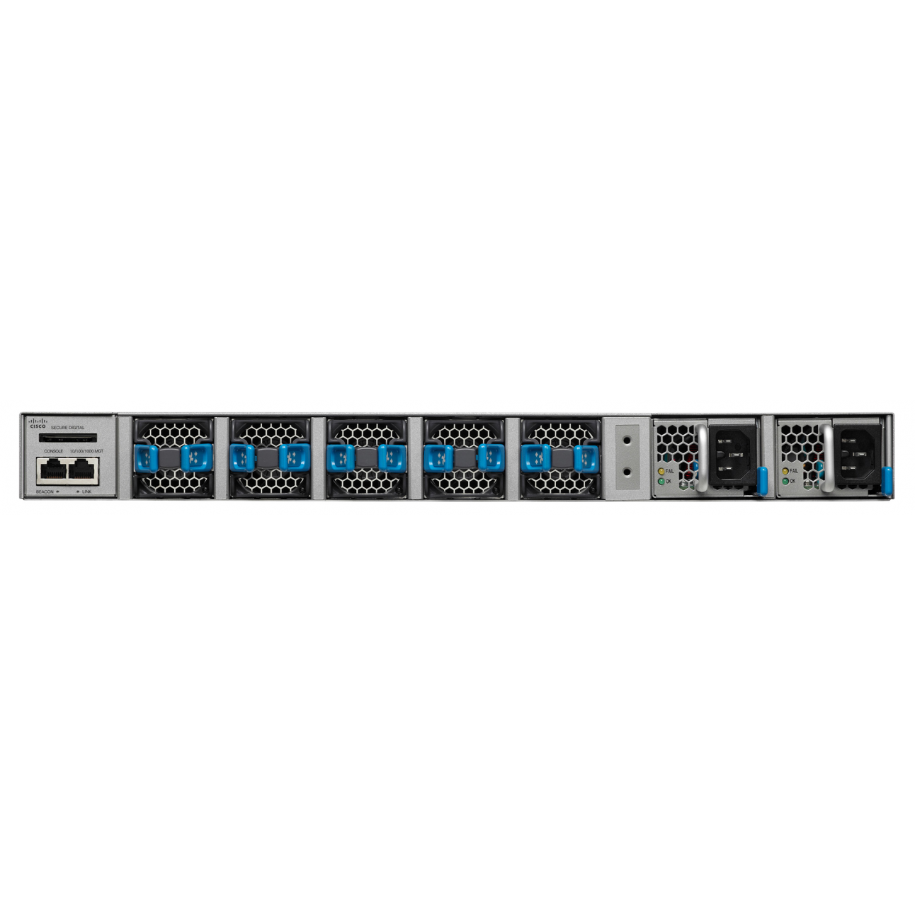 Коммутатор Cisco Catalyst WS-C4500X-F-32SFP+