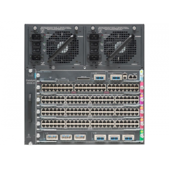Шасси Cisco Catalyst WS-C4506-E