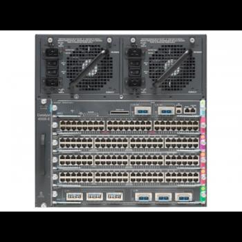 Шасси Cisco Catalyst WS-C4506-E