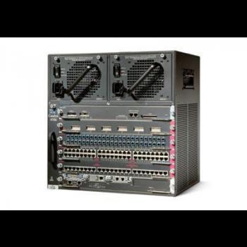 Шасси Cisco Catalyst WS-C4506
