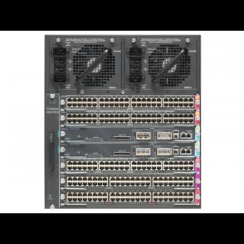 Шасси Cisco Catalyst WS-C4507R+E