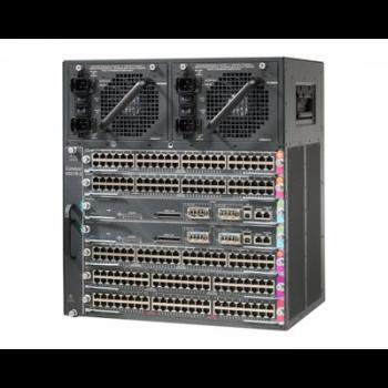 Шасси Cisco Catalyst WS-C4507R