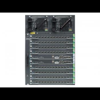 Шасси Cisco Catalyst WS-C4510R+E