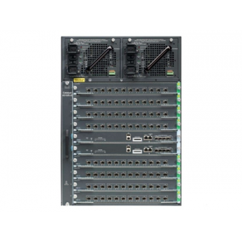 Шасси Cisco Catalyst WS-C4510R+E