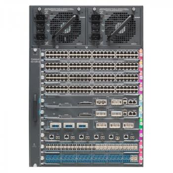 Шасси Cisco Catalyst WS-C4510R-E